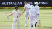 Ball-tampering controversy leaves Australian dressing-room unity in tatters