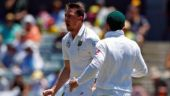 Dale Steyn rules himself out of third Test at Cape Town