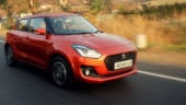 Maruti Suzuki will start off with the Swift, which is currently the latest car in the Indian range with a 5-speed manual gearbox.