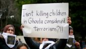 Syrian crisis Ghouta