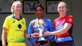 After ODI whitewash by Australia, India women look to bounce back in T20I tri-series