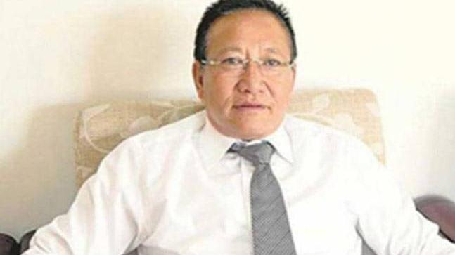 Zeliang resigns, backs Neiphiu Rio as new Nagaland CM