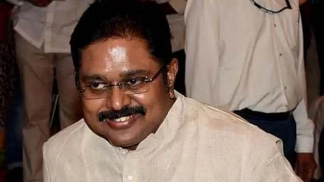 TTV Dhinakaran launches new party Amma Makkal Munnetra Kazhagam