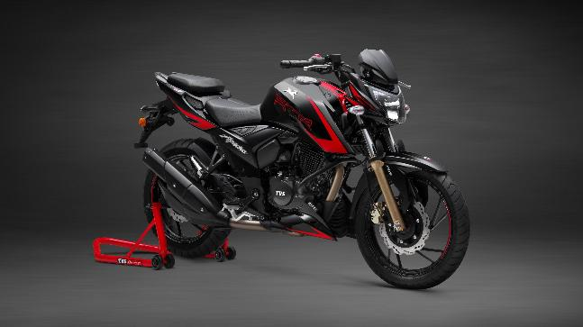 The TVS Apache RTR 200 4V Race Edition 2.0 will be available in Carburetor, EFI as well as Carburetor with ABS variant.