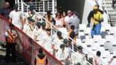 Australian fans in Cape Town 'let down' by team after ball-tampering scandal