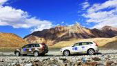 Cougar Motorsport announces the 9th edition of The Himalayan Dash