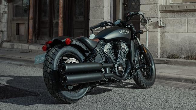 Indian Motorcycle currently has a strong India line-up which would now be available at a lower price across India at all Indian Motorcycle dealerships.