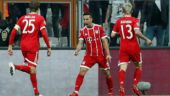 Champions League: FC Bayern Munich hammer Besiktas to ease into quarters