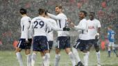 FA Cup: VAR snatches focus as Llorente hat-trick takes Tottenham Hotspur to quarters