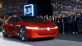 Volkswagen assigns 20 billion euros in battery orders, speeds EV push