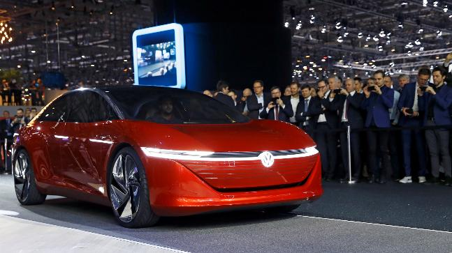 Europe's largest automaker said on Tuesday it will expand EV production to 16 factories worldwide through the end of 2022.