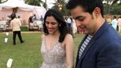 Akash Ambani gets engaged to Shloka Mehta; couple to tie the knot later this year