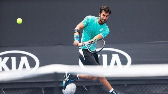 Photo: Yuki Bhambri Facebook