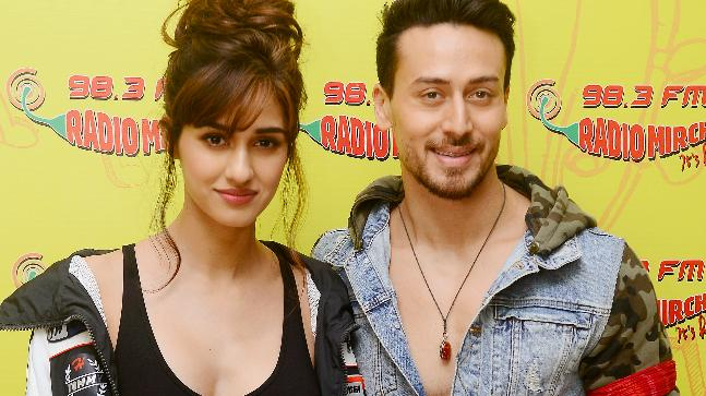 Baaghi 2 Is Disha Patani Upset About Tiger Shroff Stealing The Show