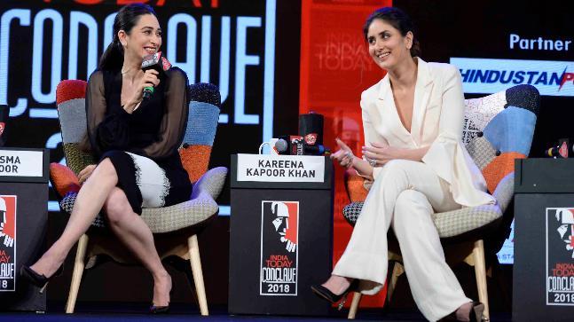 Nepotism does not exist, says Kareena Kapoor Khan