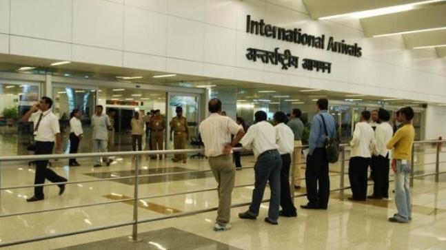 Thousands of bags displaced following glitch at Delhi airport