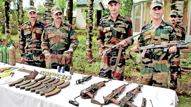 Capt Vivek Anand Singh's ordeal started in 2007 when he was apprehended after inputs that a Major was operating a weapons racket. (Photo for representation)