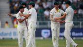 Johannesburg Test: Depleted Australia stage late fightback on day 1 after Markram's 152