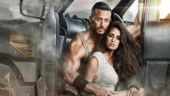 Baaghi 2 Movie Review: Tiger Shroff and Disha Patani in a still from the film