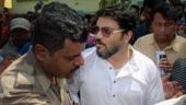 Babul Supriyo lashes out on Twitter after FIR against him for assaulting cop, files counter complaint