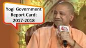 Yogi government completes a year: A look at some initiatives taken by the administration