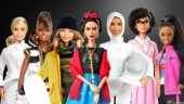 Barbie is celebrating International Women's Day by busting gender inequality