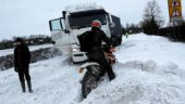 Beast from the East hits Europe hard. Snow, high winds paralyse airports, claim lives