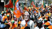 Win 1, Govern 3: After Goa and Manipur, Modi's NDA does it again in the north-east