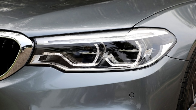 BMW admits it is already taking a hit on the hybrid version of its X5 SUV, priced 600 euros below the diesel version at 72,500 euros ($89,500), despite its higher cost.