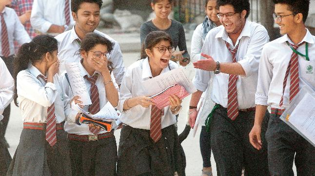 CBSE class 10, 12 board exams begin, PM Modi extends best wishes