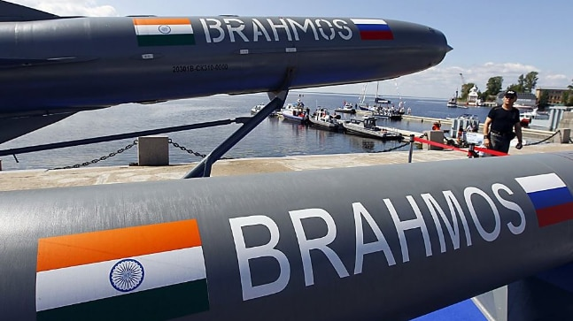 Image result for brahmos