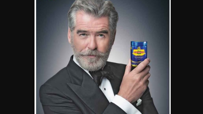 Pierce Brosnan says Indian paan masala brand 'cheated' him