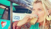 This American woman visited India, fell in love with chai; now she has earned more than Rs 200 crore by selling tea
