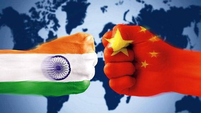 Image result for china and india