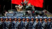China unveils largest rise in defence spending, makes its neighbours nervous