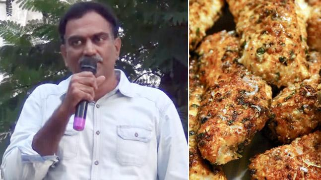 This Man Is Popularising A Diet That Not Only Helps In Weight Loss