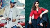 Zareen Khan to replace Rannvijay Singha as host of MTV Troll Police