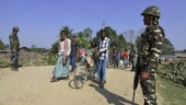 Life limping back to normal in violence-hit Asansol, prohibitory orders in force