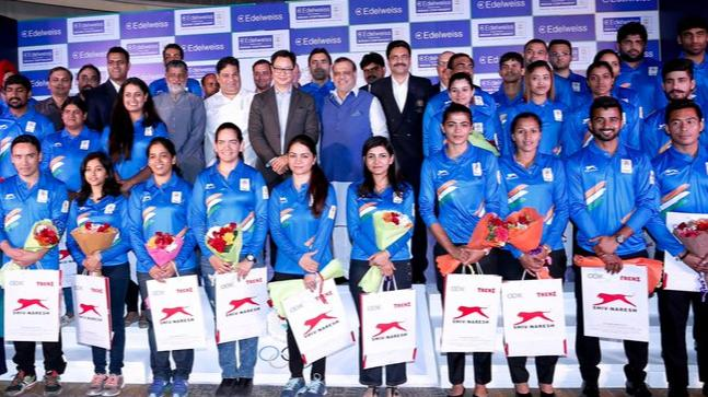 After Record World Cup Showing, Indian Shooters Ready For CWG 2018