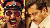 Simmba vs Dabangg 3: Ranveer Singh to clash with Salman Khan this December?