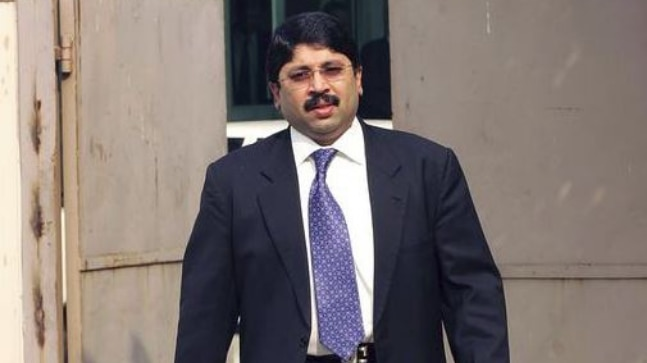 CBI court acquits Maran brothers in illegal phone exchange case