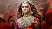 Padmaavat wrangle made me stronger: Deepika Padukone
