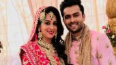 Sasural Simar Ka actress Dipika Kakar says she converted to Islam for her happiness