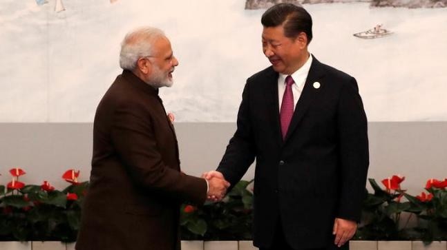 China promised to address trade deficit between 2 countries, says India
