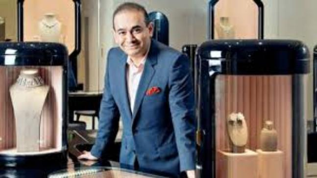 Nirav Modi firm's top officer arrested in money laundering case