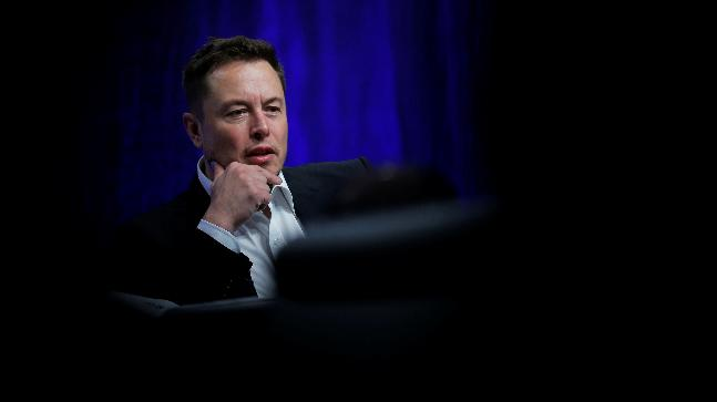 Space bases could preserve civilization in WW III: Elon Musk