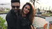 Is Esha Gupta getting engaged to designer Nikhil Thampi? See pic