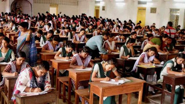 cbse re exam for class 12 economics on april 25 mystery over class