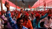 Farmers' association, top leaders resolve to form Joint Committee to raise agrarian issues