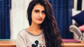 Fatima Sana Shaikh hits 1 million followers on Instagram, has a special message for fans